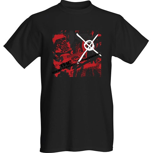 Red Shock T Shirt