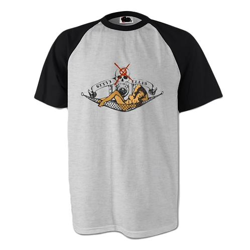 Tattoo - Baseball Shirt
