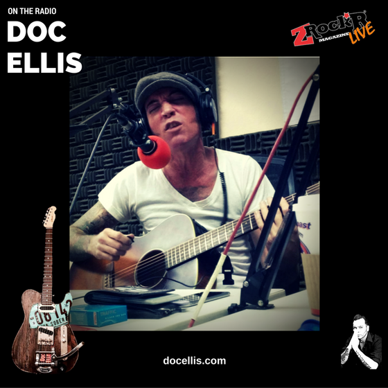 Doc Radio...