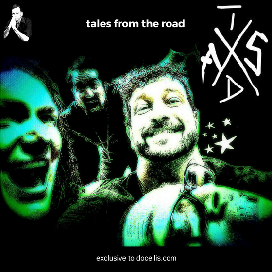 Tales from the Road...TDAS Exclusive Vids...