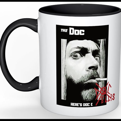 #13 (That Figures)  of the Doc Mug Signature Series - Here's Doc