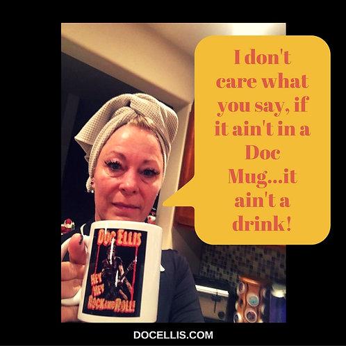 Doc Mug
