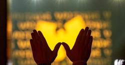Wu hands