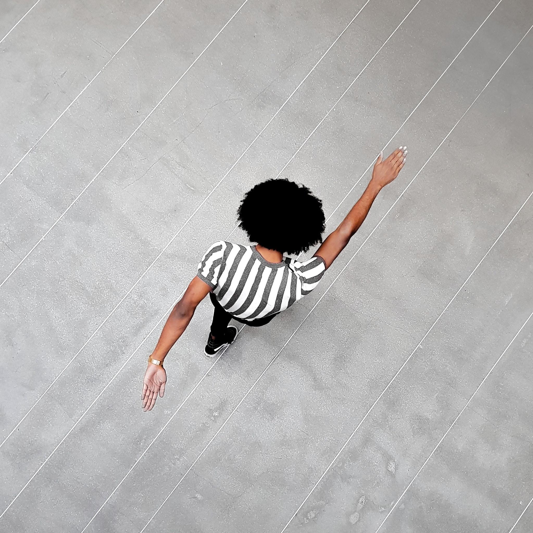 Private Line Dance Lessons