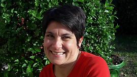 Florence Bouvad,réflexologue isere