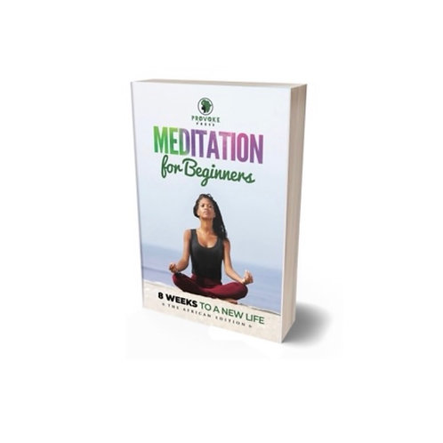 Meditation for Beginners- ---Audiobook-----ONLY