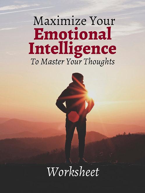 Emotional Intelligence Journal