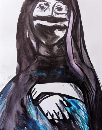 Черная Мария