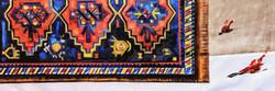 армянскийй ковер