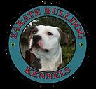 Zarate Bulldogs Colby's pitbull dog kennel