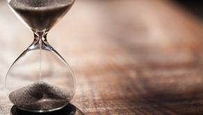 Réponse au temps qui passe