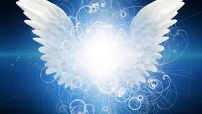 L'ange qui ne savait pas qu'il était un ange.