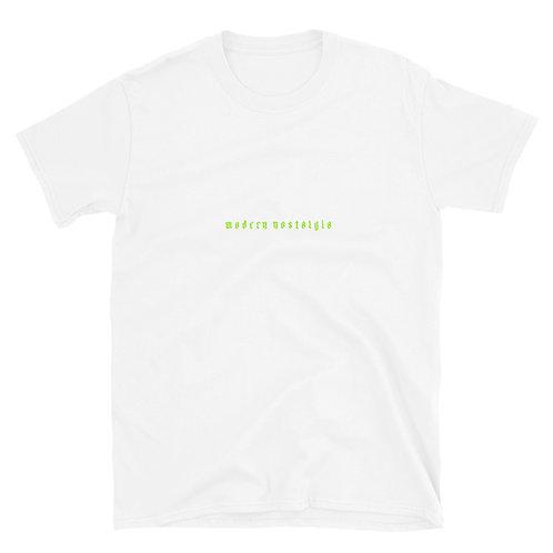 MODERN NOSTALGIA x DRUKI [T-Shirt]