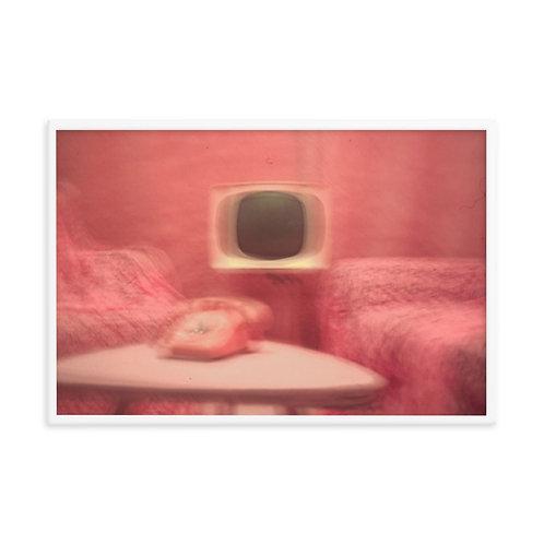 "GUSTO35 ""PINK DREAMS"" [BIRTHDAY PRINT]"