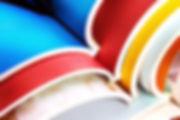 Colorful Books
