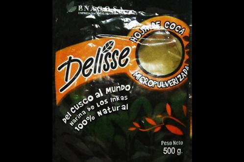 500grams Coca Leaf Powder Bulk