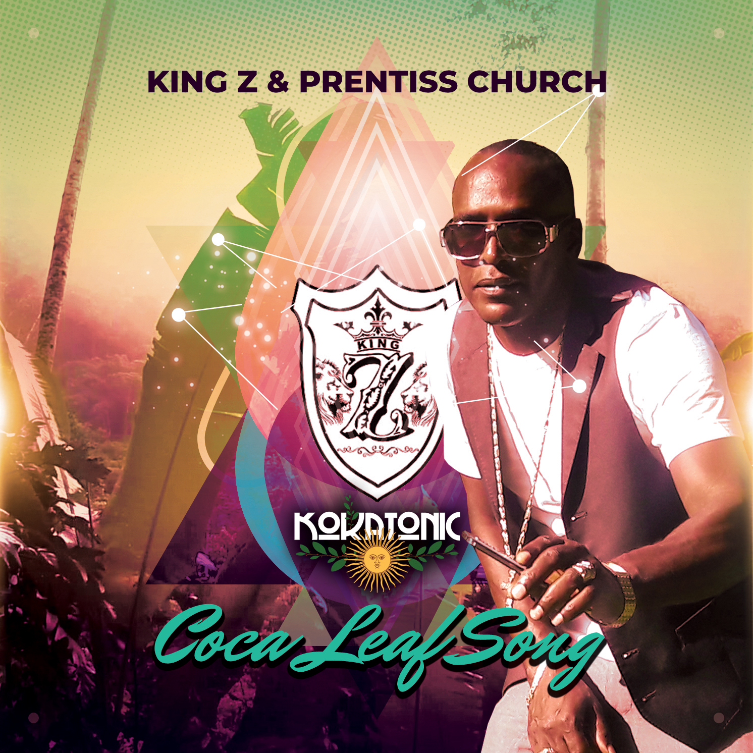 Koca CD Cover