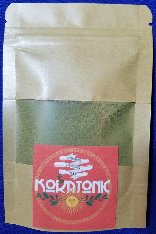 50 grams Coca Leaf powder