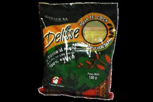 100grams Coca Leaf Powder