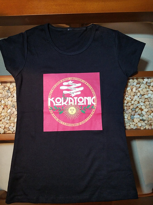 KokaTonic Woman T