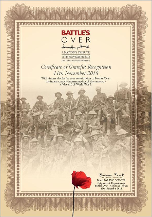 WW1-Certificate of Thanks.jpg