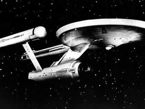 The Kobayashi Maru: A lesson from Star Trek for Business