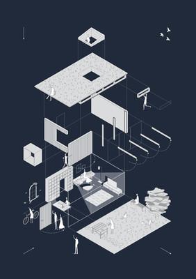 THE INTREPID ARCHITECT
