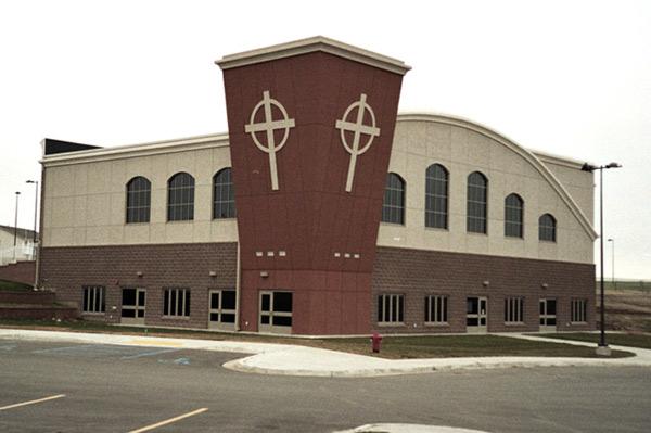Good Shephard Activity Center