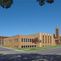 McCabe Church