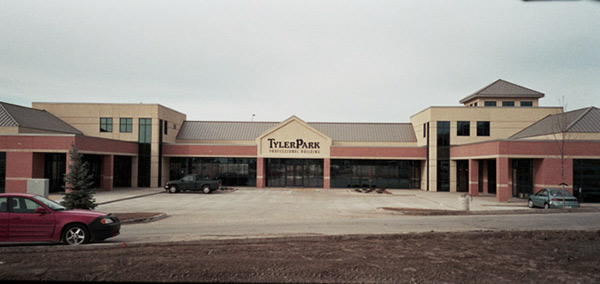 Tyler Parkway Center
