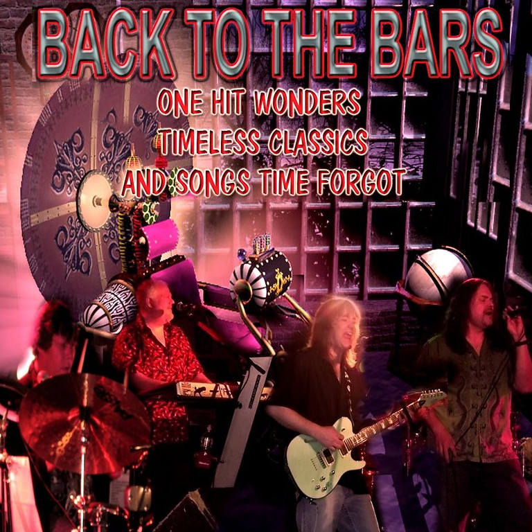 Freedom Run Winery Music Series: Back to the Bars