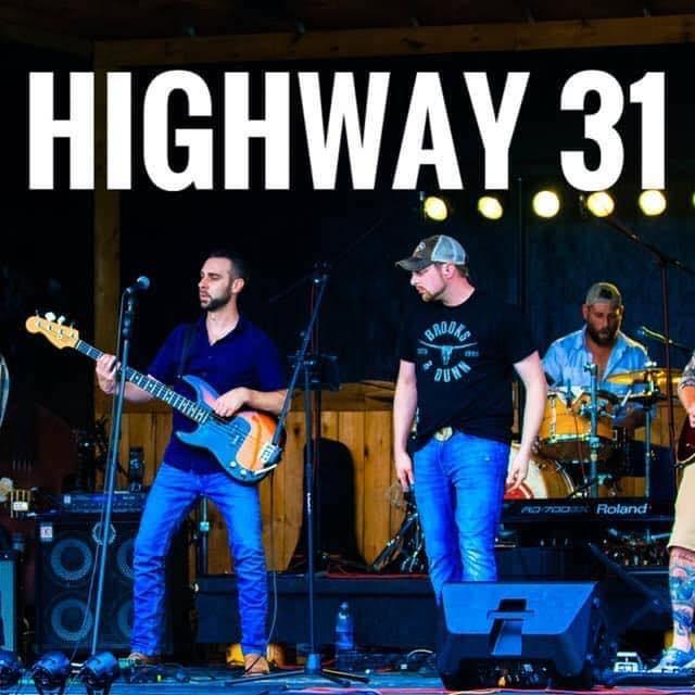 Freedom Run Winery Music Series: Highway 31