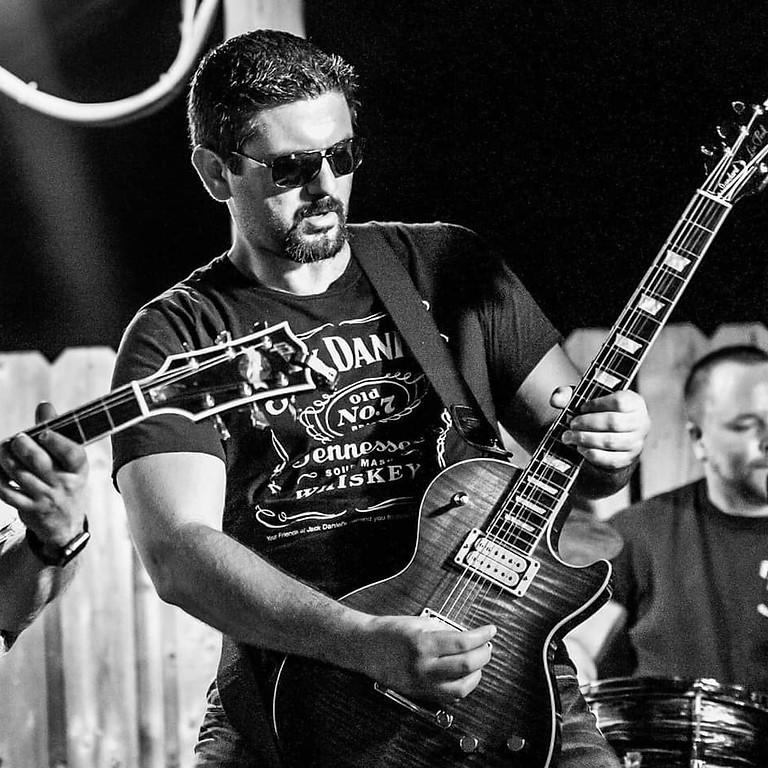 AJ Tetzlaff & The AppleJack Band in the Barn @ Freedom Run Winery