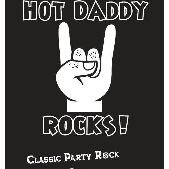 Freedom Run Winery Music Series: Hot Daddy Rocks!