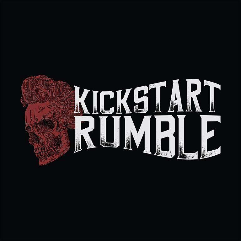 Freedom Run Winery Music Series: Kickstart Rumble