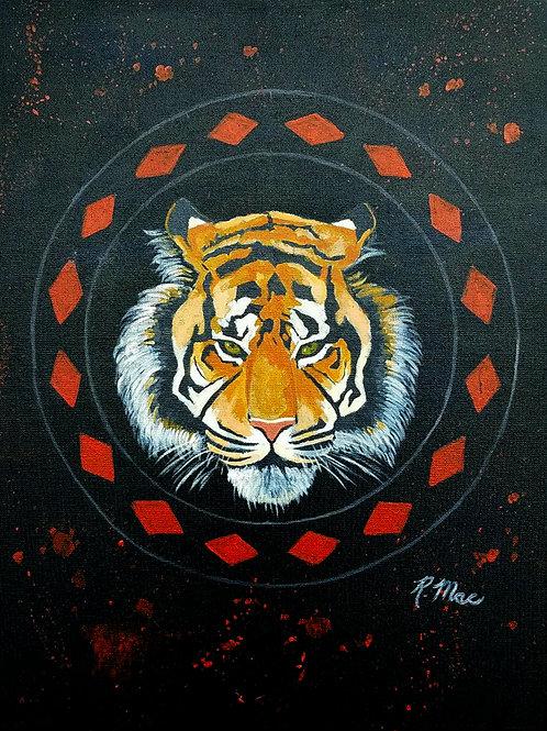 Beastmode Tiger