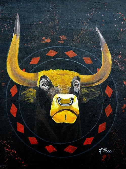 Beastmode Miura Bull