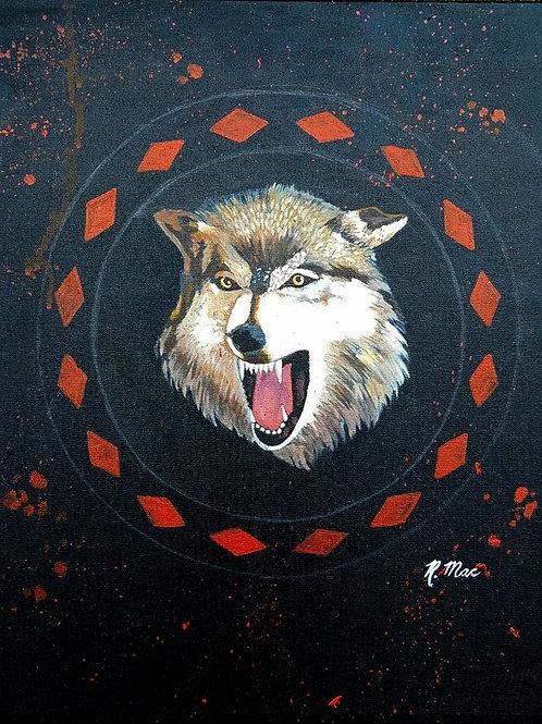 Beastmode Wolf
