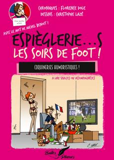Espiegleries_Les soirs de foot_1ere_couv