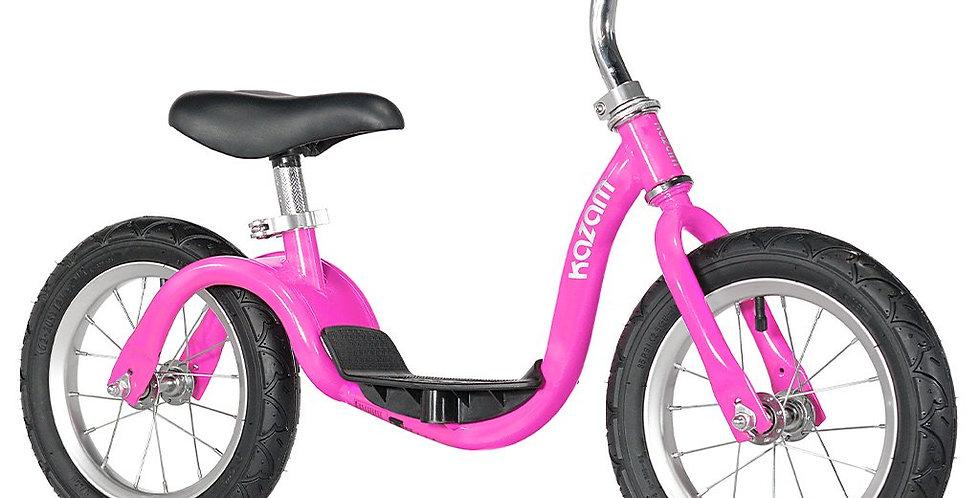 KaZAM - Kazam v2s (Neo) Balance Bike - Magenta