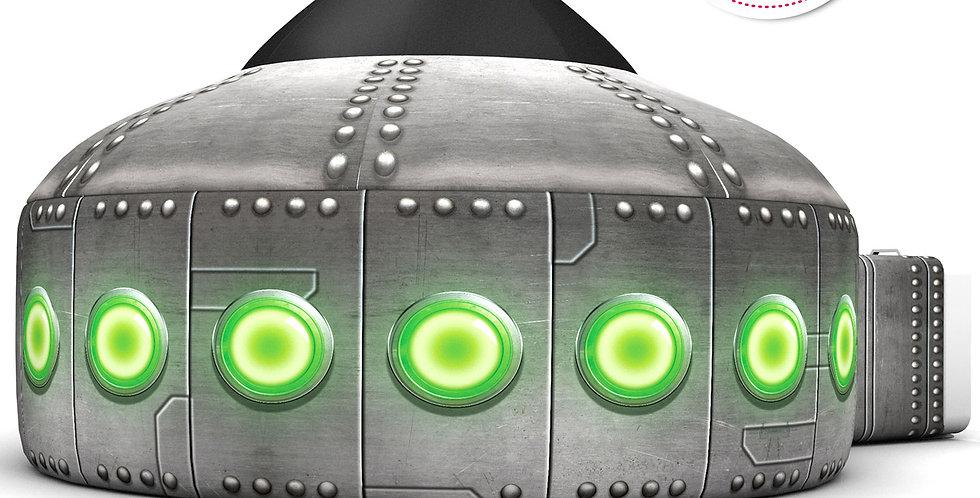AirFort -UFO