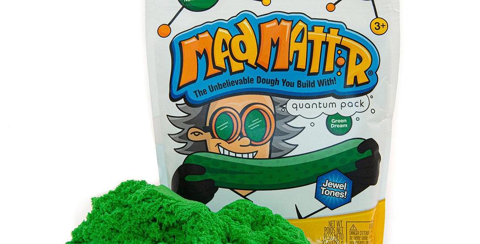 Mad Mattr 10oz Quantum Pack in Green Dream (Jewel Tone)