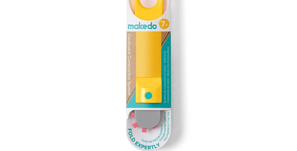 makedo: FOLD-ROLLER