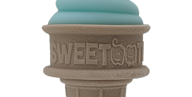 SweeTooth - The Sweetest Baby Teether Ever! - Magical Mint