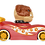 Thumbnail: SD Toyz: Pull-Back Knuckle Headz - Stubs