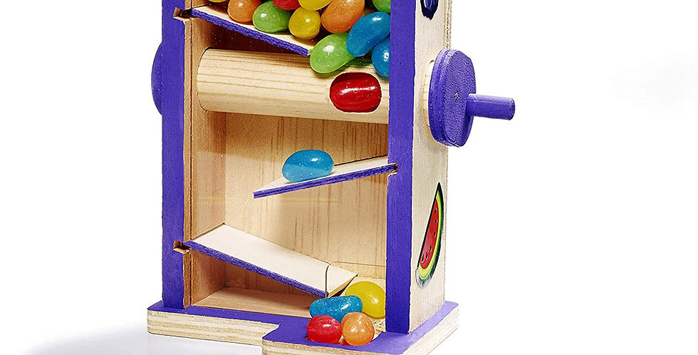 STANLEY Jr: Candy Maze Kit