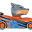 Thumbnail: SD Toyz: Pull-Back Knuckle Headz - Fang
