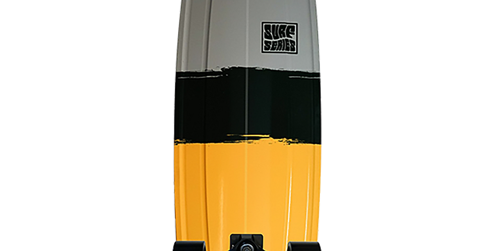 "ALUMINATI SUMMER SURF FISH COMPLETE -8.12x28"" STREAK"
