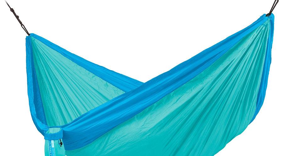 La Siesta: Colibri 3.0 Caribic - Double Travel Hammock with Suspension
