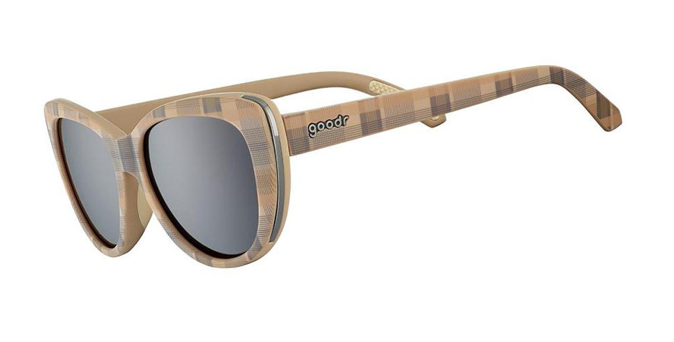 Goodr Sunglasses: Captain Ashley's Mulligan